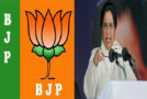भाजपा को मायावती की चुनौती- मतपत्रों के जरिये, यूपी में फिर से कराएं चुनाव