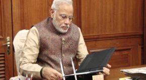 प्रधानमंत्री नरेंद्र मोदी ने  इस लिए लिखा  मुख्यमंत्रियों को पत्र