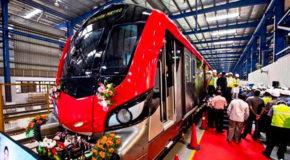 जानिये कैसा बनेगा लखनऊ मेट्रो का एयरपोर्ट स्टेशन, खर्च होंगे 190 करोड़