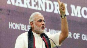 खेलों में उत्कृष्टता के लिए संस्थागत व्यवस्था की जरूरत- प्रधानमंत्री नरेंद्र मोदी
