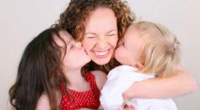 एक अच्छी माँ कैसे बने जानिए कुछ राज