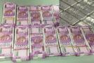 निर्वाचन आयोग की उड़नदस्ता टीम ने अब तक 106 करोड़ की नगदी बरामद की