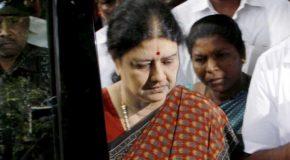 जयललिता ने एमजी रामचंद्रन के निधन के बाद पार्टी को एकजुट किया था- शशिकला