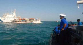 श्रीलंकाई नौसेना ने, 2000 भारतीय मछुआरों का, जाल छीनकर समुद्र से भगाया