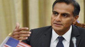आतंकवाद का मुकाबला करने में, दुनिया को, भारत के नेतृत्व की जरूरत- अमेरिका