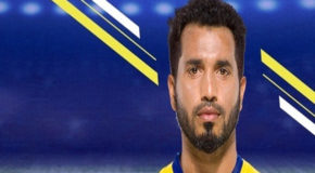 पूर्व भारतीय अंतरराष्ट्रीय फुटबॉल खिलाड़ी अशफाक अहमद ने दी नौकरी छोड़ने की चेतावनी