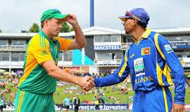 दक्षिण अफ्रीका के खिलाफ टी20 में दमदार वापसी करना चाहता है श्रीलंका