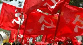 रामजस कॉलेज में हिंसा, आरएसएस-भाजपा की हिंसक असहिष्णुता का शर्मनाक उदाहरण: माकपा