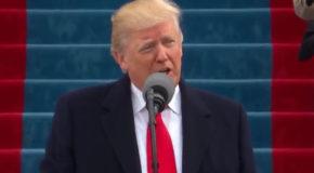 ……..मेरा दुश्मन नहीं, अमेरिकी लोगों का दुश्मन है – अमेरिकी राष्ट्रपति ट्रंप