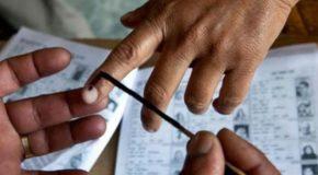 कुशीनगर: तमकुहीराज विधान सभा सीट पर बागियों ने कईयों के खेल बिगाड़े