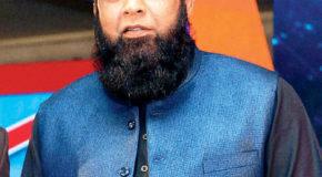 इंजमाम ने फिका से पाकिस्तान में सुरक्षा हालात की समीक्षा को कहा