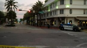 मियामी में गोलीबारी में सात लोग घायल- पुलिस