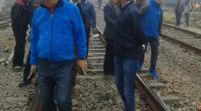 कानपुर रेल हादसा- दक्षिण कोरिया की टीम की जांच में, चौंकाने वाले तथ्य आये सामने