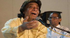 पाकिस्तान- उस्ताद बड़े फतेह अली खान का निधन