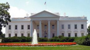 संयुक्त राष्ट्र व अन्य संस्थाओं के लिये, अमेरिका की रणनीति पर कोई फैसला नहीं -व्हाइट हाउस