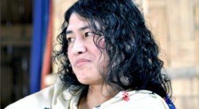 केजरीवाल के बाद सांसद भगवंत मान ने भी इरोम शर्मिला को दिया चंदा