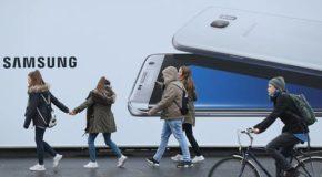 मोबाइल वर्ल्ड कांग्रेस में, सैमसंग लांच कर सकती है, एंड्रायड टैबलेट