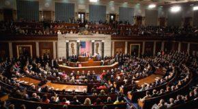 अमेरिकी कांग्रेस ने, पर्यावरण एवं हथियारों पर, ओबामा शासन के फैसलों को, किया रद्द