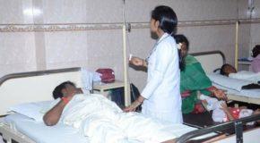यूनानी चिकित्सालयों में दवाओं का टोटा, मरीज हलकान