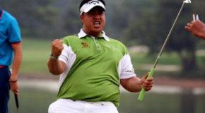 इंडियन ओपन में खेलेंगे स्टार गोल्फर किरदेच