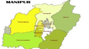 मणिपुर विधानसभा चुनाव- पहले चरण में खड़े हुए हैं 54 करोड़पति