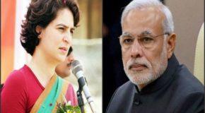 पूर्वांचल में प्रियंका और डिंपल करेंगी संयुक्त रैली, मिलकर देंगीं मोदी को जवाब