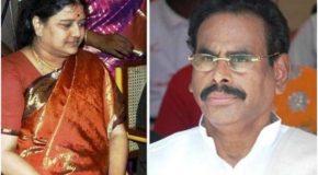 अब मद्रास हाईकोर्ट में शशिकला के पति के खिलाफ सीबीआई केस पर टिकी नजर