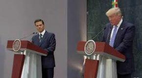 अमेरिका ने दी मैक्सिको को धमकी- गंदे लोगों को कंट्रोल में रखें, नहीं तो भेज देंगे सेना