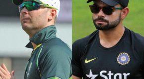 विराट की कप्तानी का असली टेस्ट बॉर्डर-गावस्कर सीरीज में होगा- क्लार्क
