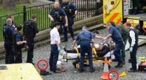 ब्रिटिश संसद पर हमले की मोदी, ट्रंप समेत कई राष्ट्राध्यक्षों ने की निंदा
