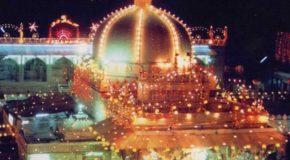 अजमेर चिश्ती  दरगाह ब्लास्ट: दो दोषियों को उम्रकैद की सजा