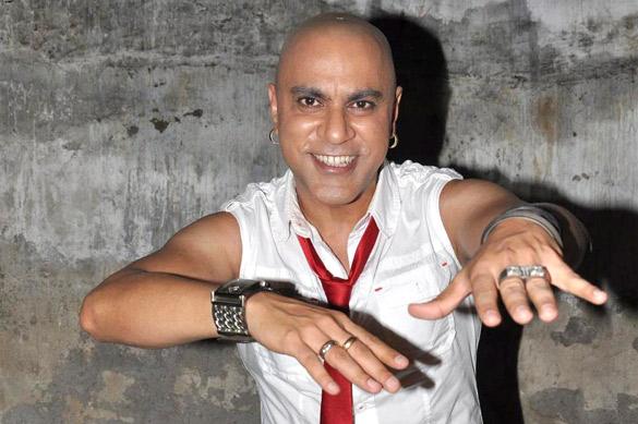 Baba_Sehgal_shoots_for_his_album_'Mumbai_City'_03