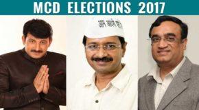 दिल्ली नगर निगम चुनाव-देखिये, कांग्रेस उम्मीदवारों के चयन का ब्यौरा