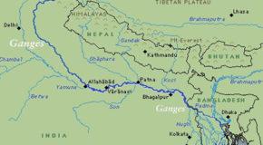 उत्तर प्रदेश और उत्तराखंड राज्य में भी गठित होगा गंगा मंत्रालय