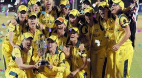 आस्ट्रेलिया क्रिकेटरों की होगी मोटी कमाई