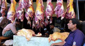 केन्द्र सरकार ने कहा कि यूपी में सिर्फ अवैध बूचड़खाने ही बंद होंगे