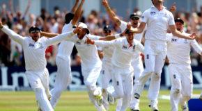 ईसीबी का अपने खिलाड़ियों को सलाह, साहसी बनो और रोमांचक क्रिकेट खेलो