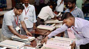 दुनिया में सर्वश्रेष्ठ तकनीक वाली और सुरक्षित मशीन हैं भारत की ईवीएम