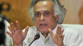 क्या वित्त मंत्री कल अस्वस्थ होंगे- क्यों कहा जयराम रमेश ने ?