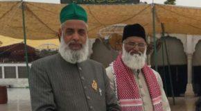 पाकिस्तान मे गायब भारतीय मौलवी के बेटे की अपील- मेरे पिता को जल्द रिहा किया जाए