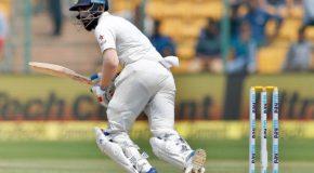 टीम इंडिया ने 8 विकेट से जीता धर्मशाला टेस्ट, ऑस्ट्रेलिया से 2-1 से जीती सीरीज