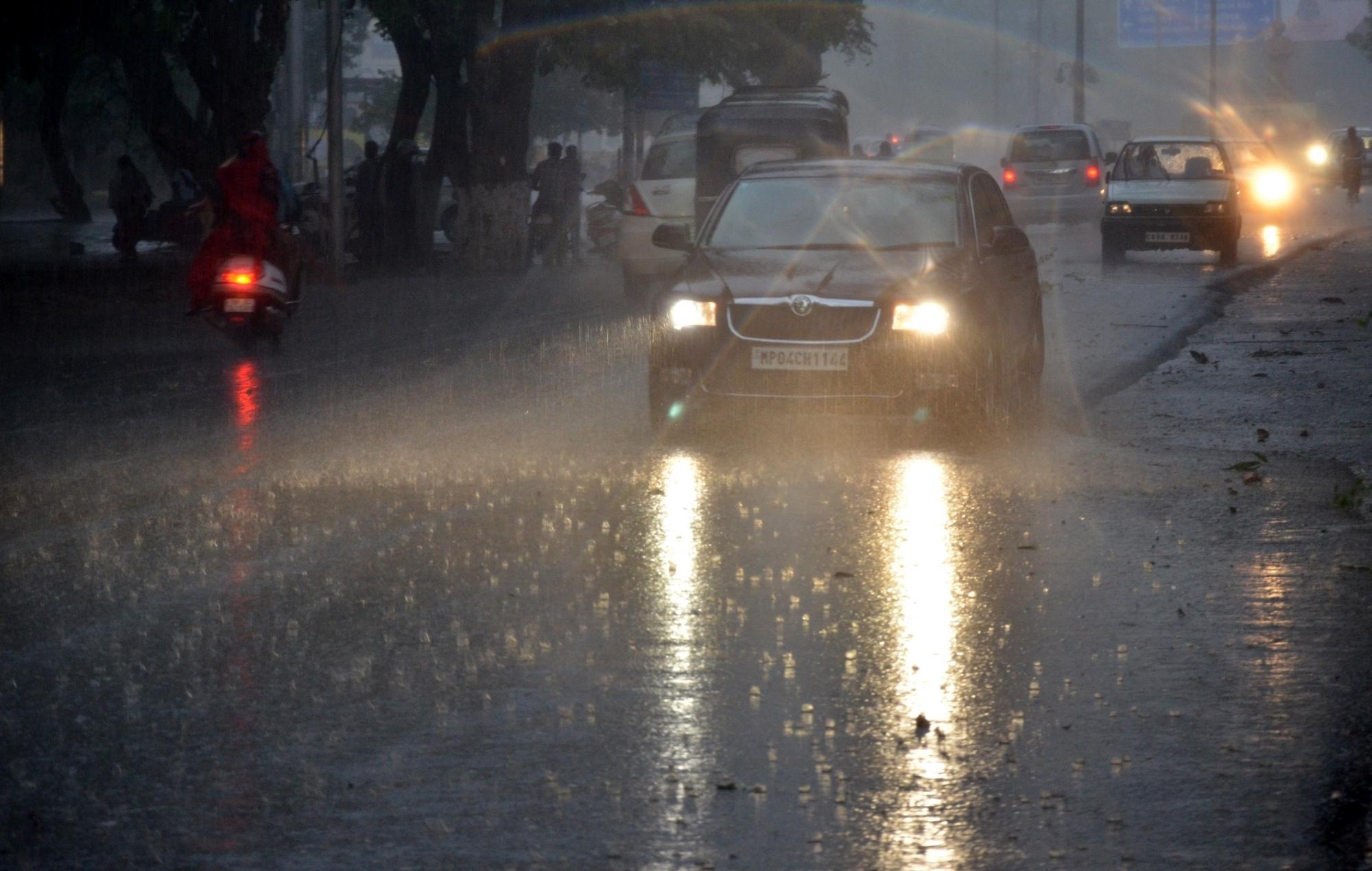 Image result for उप्र में आंशिक बदली का असर, बारिश के आसार